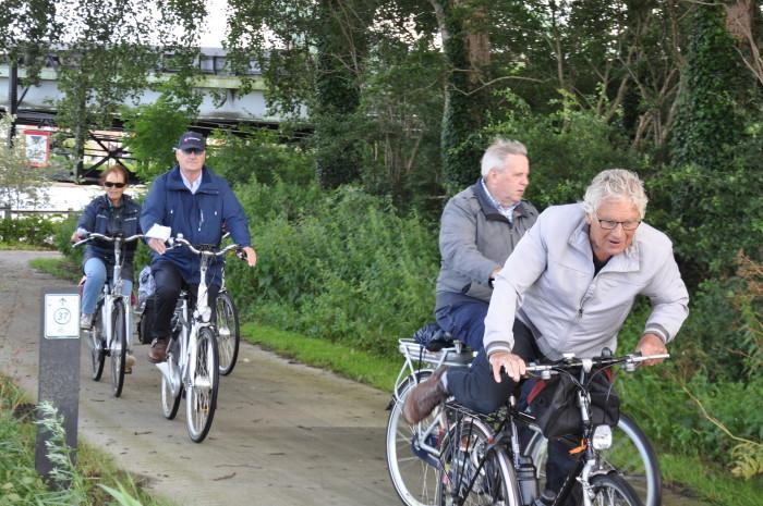 fietstocht ijov (65)
