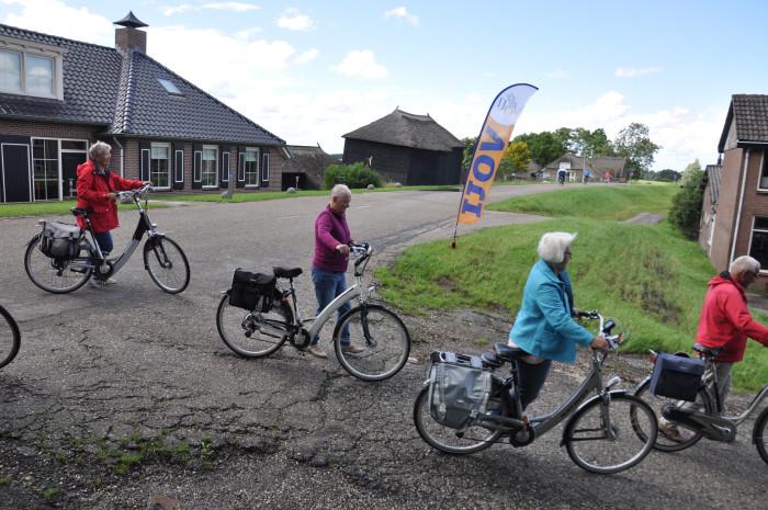fietstocht ijov (66)