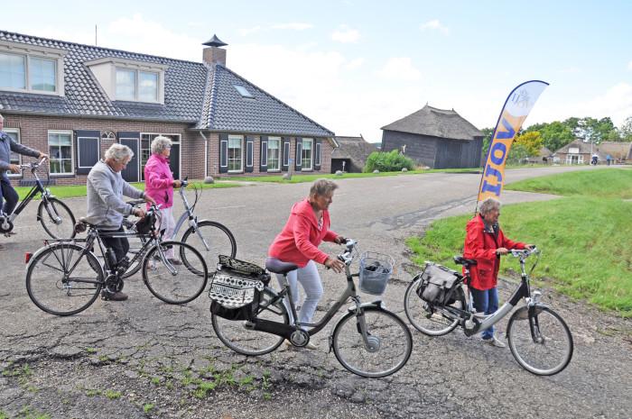 fietstocht ijov (68)