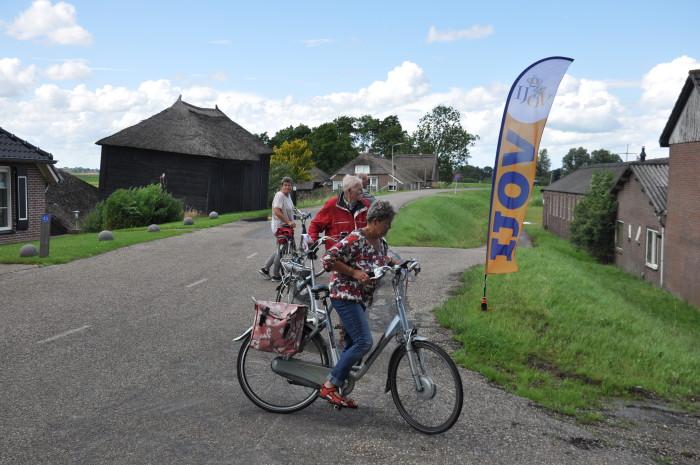 fietstocht ijov (69)